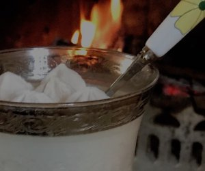 Delicious Lemon Meringue Hot Chocolate Recipe